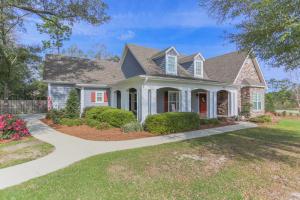 8833 Marsh Elder Drive, Pensacola, FL 32526