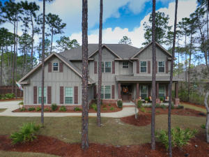 156 Woodbriar Drive, Santa Rosa Beach, FL 32459