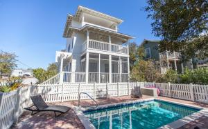 20 Brown Street, Santa Rosa Beach, FL 32459
