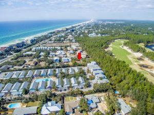 Lot 8 Pelican Glide Lane, Seacrest, FL 32461