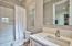 1st Floor Bedroom's Bath