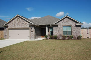 Welcome home to 2389 Ellison Way!