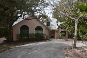 41 Azalea Street, Santa Rosa Beach, FL 32459
