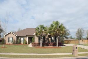 6387 Antigone Circle, Crestview, FL 32536