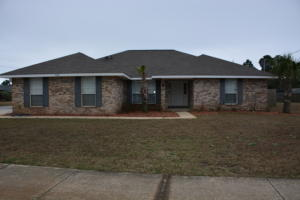 Beautiful 4 BR/3 BA Home