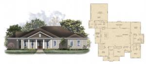 1211 Elderflower Drive, Niceville, FL 32578