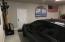 Garage Service door