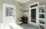 Master Bedroom Screened Porch