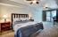 New Carpet Master Bedroom