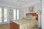 Maiden's Chambre bedroom