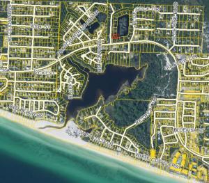 Lot 2 BLK B Gulf Hills Estates, Santa Rosa Beach, FL 32459