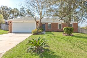 421 Christopher Drive, Crestview, FL 32536