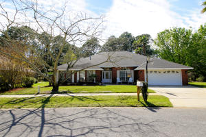 Beautiful Home in the Hidden Pines Subdivision