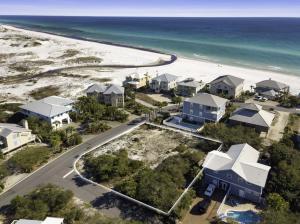 Lot 5 Gulf Shore Drive, Santa Rosa Beach, FL 32459