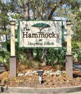 The Hammocks at Seagrove