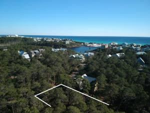 LOT 3 W Cedar Bend, Santa Rosa Beach, FL 32459