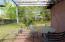 1105 Pin Oak Circle Niceville Back Yard Patio