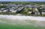 Easy Walk to Alys Beach and Rosemary Beach for entertainment