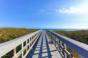 Homes Deeded Beach Access