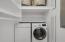 Laundry room 1st floor