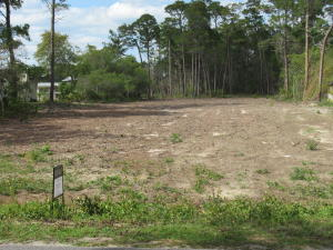 Large Residential Lot