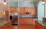 Kitchen / Refrigerator / Microwave