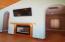 Living Room - Gas Fireplace / TV