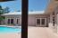Master Bedroom - Pool View
