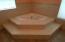 Master Bathroom Tub/Jacuzzi