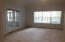 Master with Double French Doors to Florida Room