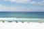 Gulf views from beach access