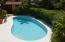Beautiful Gunite Pool