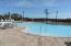 Redstone Commons pool