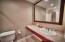 Full Bath in Studio
