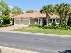4637 Paradise Isle located in the gated community of Destiny West