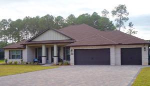 TBD Hawthorne Drive, Navarre, FL 32566