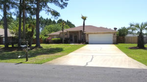 7339 Brewster Street, Navarre, FL 32566
