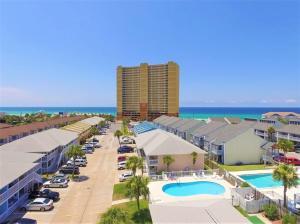 17642 Front Beach Road, D4, Panama City Beach, FL 32413