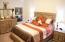 Master Bedroom Suiote