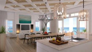 Lot 1 Bluffs at Sandy Shores, Seacrest, FL 32461