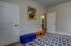Plenty of space in these bedrooms to study or play