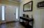 The wide open foyer for 652 Teal ST