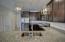 Elegant granite in kitchen and all baths