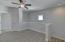 Spacious landing area: media room? Sitting area? bunks? Your choice!