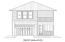 Floor Plan 3 Bedrooms, 2 Full Baths, 1 Half Bath, 1,739 sq ft