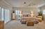 Master Suite w/ Private Balcony