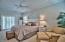 Large Suite (18 X 14) w/ Sitting Area & Walk-in Closet