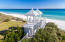 The Beach Pavilion with Bath House | A Beautiful Local Land Mark