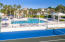 Tennis Court & Pool is Directly Across the Street from 145 White Cliffs Blvd.