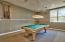 VOW Pool room